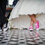ぺこ&りゅうちぇるの写真の結婚式場はどこ?ドレス衣装は?