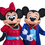 ディズニーストア福袋2018の予約日や発売日・ネット通販は?